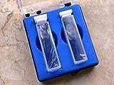 spectrophotometer Quartz cuvette 10mm 3.5ml