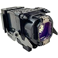 Sony KDF-46E2000 Television Assembly with Original Bulb Inside by Sony