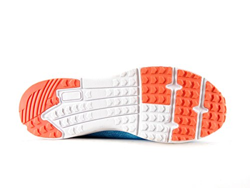 CMP scarpe fitness scarpe da corsa scarpe stringate Izar blu flessibile Softmesh facile da taglia 383q95466