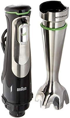 Braun MQ9037X Multiquick 9 ACTIVEBlade Technology Hand Blender