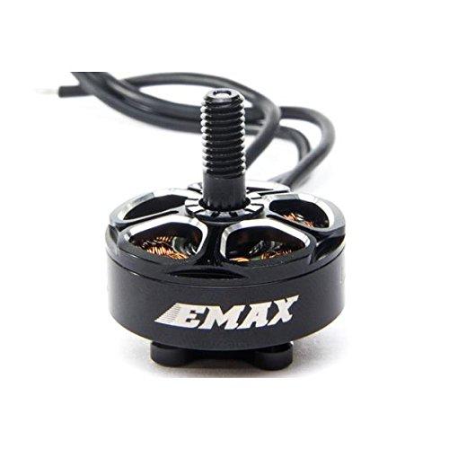 JINHUGU LS2207 Lite Spec 2207 1700KV CW Thread FPV Racing Moteur sans Balai for Drone RC Accessoires de Jouets