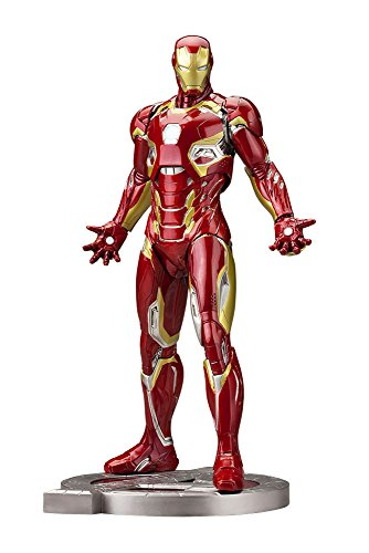 Iron Man Mark 45 ArtFX Statue