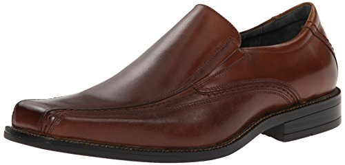 Stacy Adams Heren Dalen Slip-on Loafer Cognac