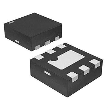 Pack of 100 VBUS053CZ-HAF-G-08 TVS DIODE 5.5V 18V LLP75-7L
