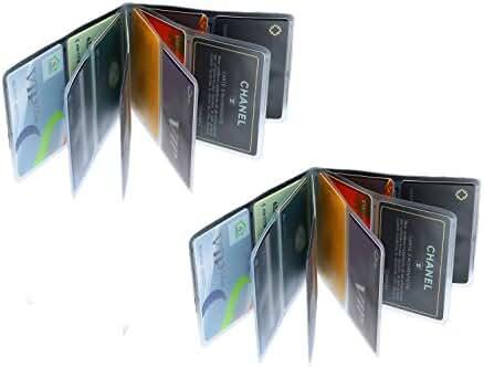 Wonder Wallet - Amazing Slim RFID RFID Wallet AS Seen On TV + Wonder Wallet insert