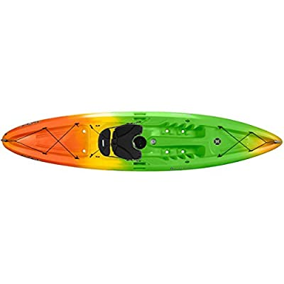 9350965042 Perception Kayak Tribe Sunset by Confluence Kayaks