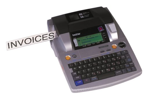 brother pt 3600 p-touch label maker software