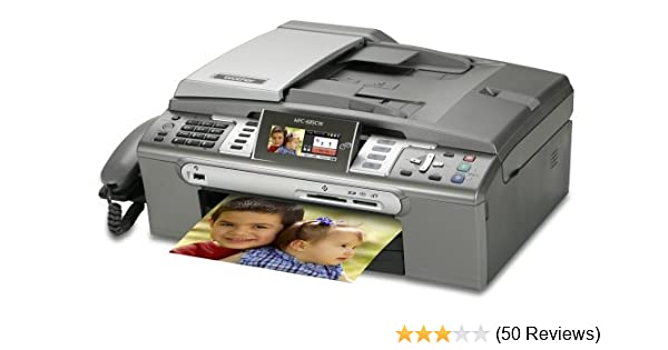 BROTHER MFC-230C PRINTERSCANNER DRIVERS WINDOWS 7