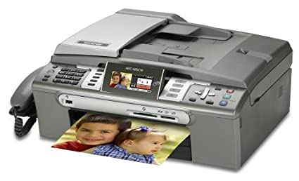 BROTHER MFC-685CW PRINTER DRIVER DOWNLOAD (2019)