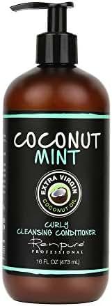 Renpure Coconut Mint Cowash Cleansing Conditioner 16 Oz