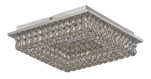 Bel Air Lighting Gem LED Flush Mount Light