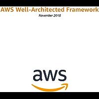 AWS Well-Architected Framework (AWS Whitepaper) - November 2018