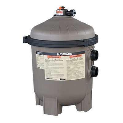 Hayward C3030 SwimClear Cartridge Pool Filter - 325 sq. ft.