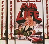 Run for Your Life & Bonus Tracks