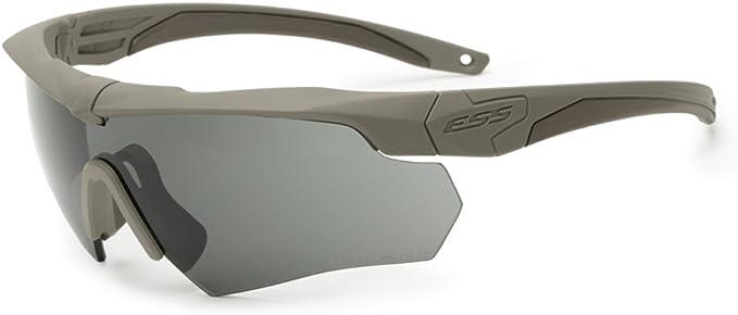 ESS Suppressor Frame Kit Terrain Tan