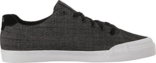 White AL50R Skateboarding Shoe Skate Denim Lopez C1RCA Durable Adrian Men's Black Cushion Sole Sq5B57xw