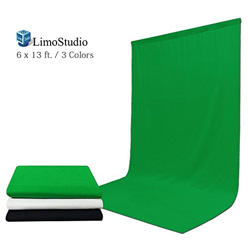 LimoStudio Fabricated Backdrop Background Photography