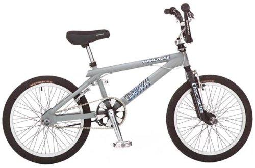 UPC 038675214415, Mongoose Decade Boy's BMX Bike (20-Inch Wheels)