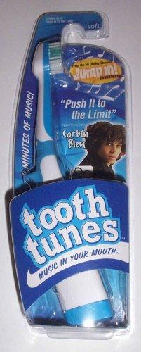 Tooth Tunes Musical Toothbrush: Corbin Bleu -