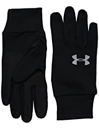 Under Armour Men's Liner ColdGear Storm Water Repellant Glove