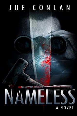 book cover of Nameless