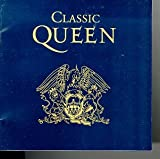 Classic Queen [Audio Cassette]