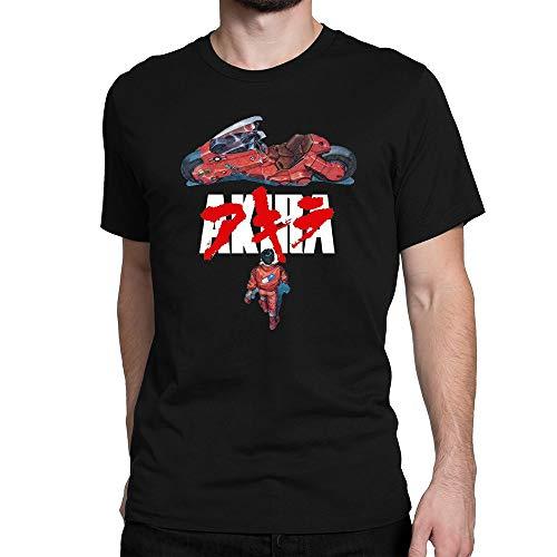 ALASANG Men's AK CD IRA Short Sleeve T-Shirt ()