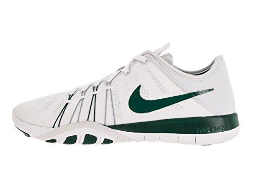 Nike Vrouwen Vrije Tr 6 Training Schoen Wit / Royal