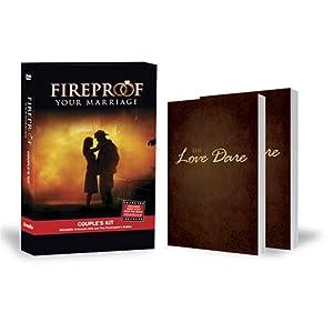 Love Dare & Couple's Study Bundle (Includes 2 Love Dare Books, a DVD & 2 Study Guides)