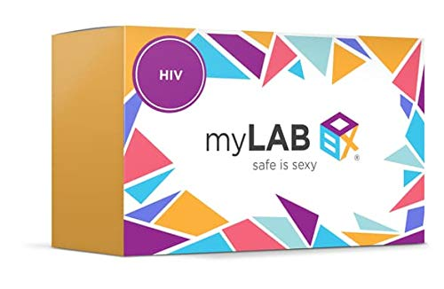 Bestselling HIV Tests