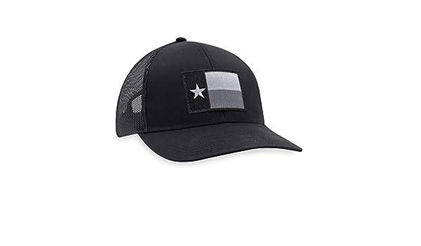 Haka Hat Gorra de béisbol con la Bandera de Texas, Gorra de ...