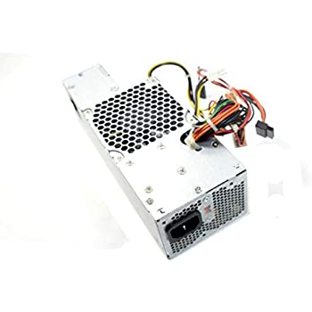 Dell MH300 275W Power Optiplex 745 SFF-Refurbished-Fully Tested-Fast Free Ship