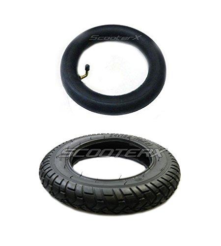 10x2 Tire and Inner Tube Combo Schwinn Bike Stroller Elec...