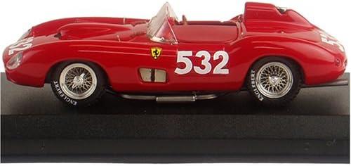 Ferrari 315 S No 532 Mille Miglia 1957