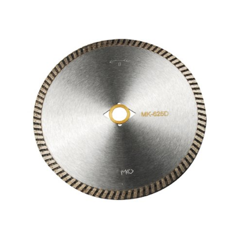 MK Diamond 7 in. Economy Grade Dry Cutting General Purpose Diamond Blade For Masonry Cutting