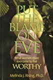 Put the Blame on Eve, Melinda Rising, 1936012472