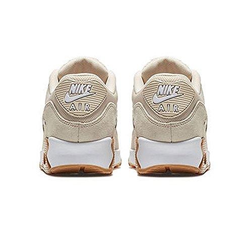 Scarpe Nike – Wmns Air Max 90 beige/bianco/marrone formato: 42.5