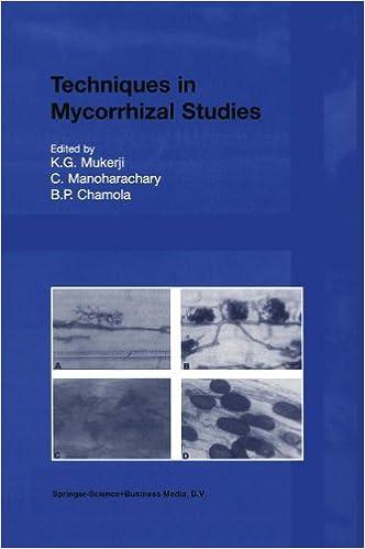 Descargar El Utorrent Techniques In Mycorrhizal Studies Epub Gratis No Funciona