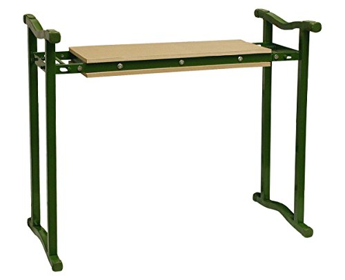 Portable Multiuse Folding Garden Kneeling Bench And Seat Wa153 Outdoor Benches Patio And