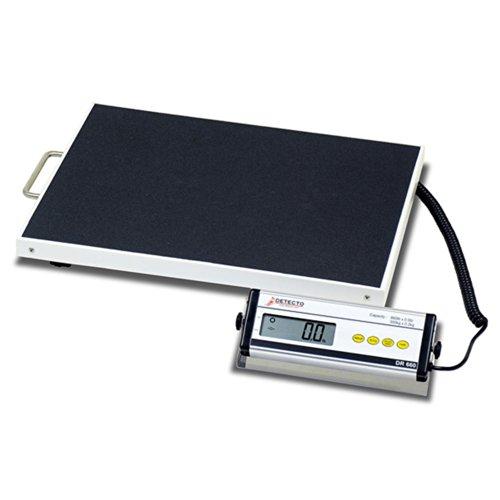 The Amazing Detecto DR660 Digital Bariatric -