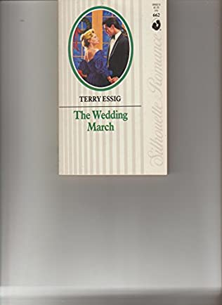 book cover of Wedding March