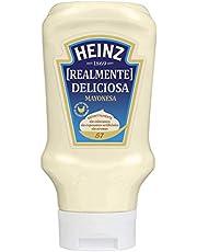 Heinz Top Down Mayonesa - 400 ml