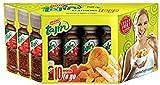 Tajín Clásico Seasoning Mini Display 0.35 oz (pack of 10)