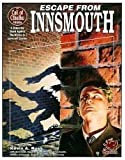 Escape From Innsmouth (Call of Cthulhu Horror Roleplaying, 1920s)