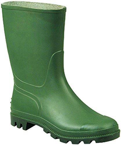 Vigor  - 5434044 botas de talón, pvc, el número 44