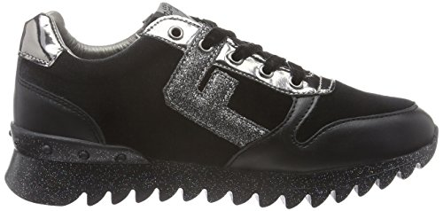 Fiorucci Fdaa002 - Zapatillas Mujer Negro - negro