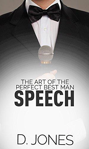 The Art of the Perfect Best Man Speech