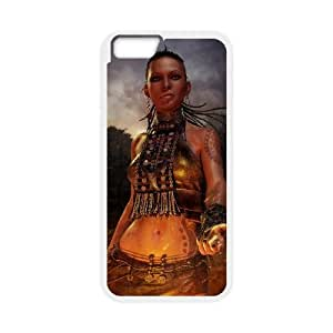far cry 3 iPhone 6 4.7 Inch Cell Phone Case White Customized gadgets z0p0z8-3627332