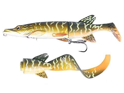 Savage Gear 3D Hybrid Pike 170mm 45grams Slow Sink Pike