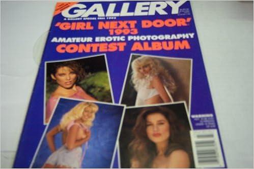 next door magazine contest Gallery girl